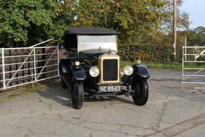 Picture of 1926 Armstrong Siddeley 14HP Cotswold Touring Car