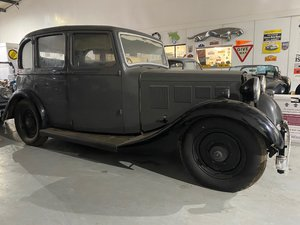 Picture of 1937  Armstrong Siddeley 14hp