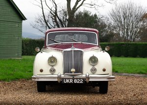 Picture of 1955 Armstrong Siddeley Sapphire