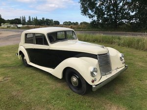Picture of 1952 Armstrong Siddeley Whitley  manual