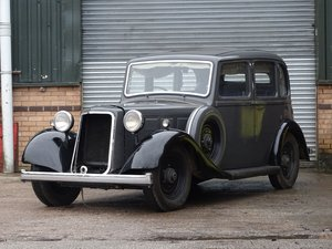 Picture of 1937 Armstrong Siddeley 14hp For Sale by Auction