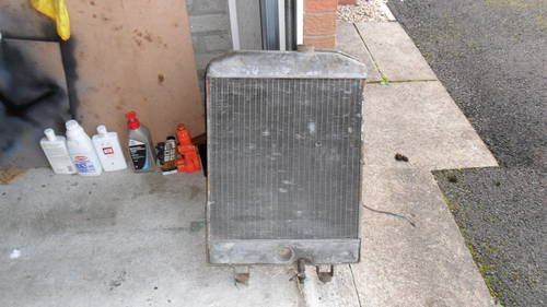 1947 Spares for Armstrong Siddeley Hurricane for sale For Sale (picture 1 of 6)