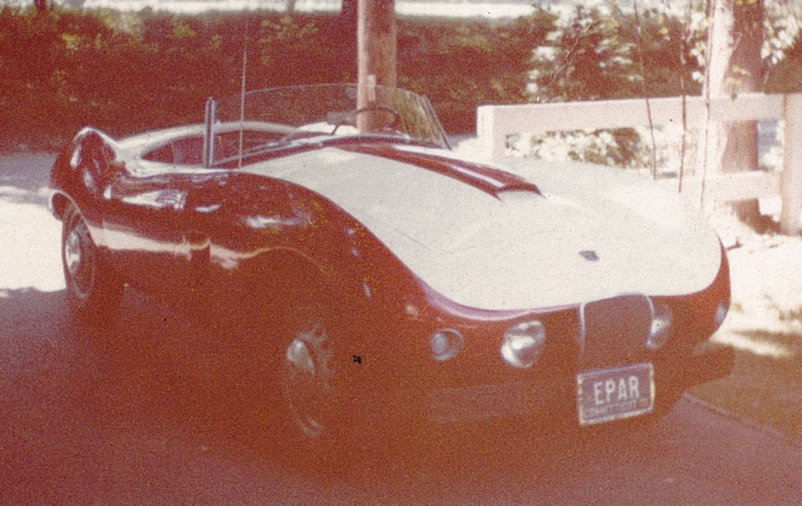 1957 Arnolt Bristol de Luxe For Sale (picture 10 of 10)