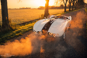 Picture of 1955 ARNOLT BRISTOL BOLIDE WORKS, Mille Miglia veteran car For Sale