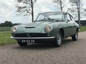 """Picture of 1966 ASA 411 GT Berlinetta """"Ferrarina"""" For Sale"""