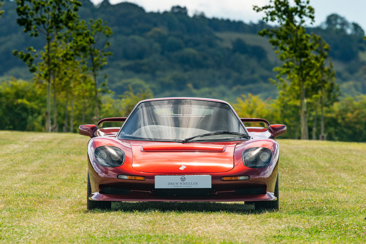 2004 Final Example Ascari Ecosse RHD For Sale (picture 2 of 6)