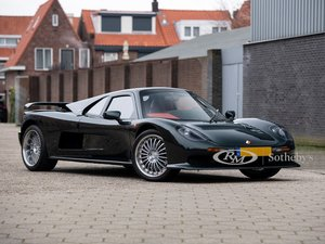Picture of 1997 Ascari Ecosse  For Sale by Auction