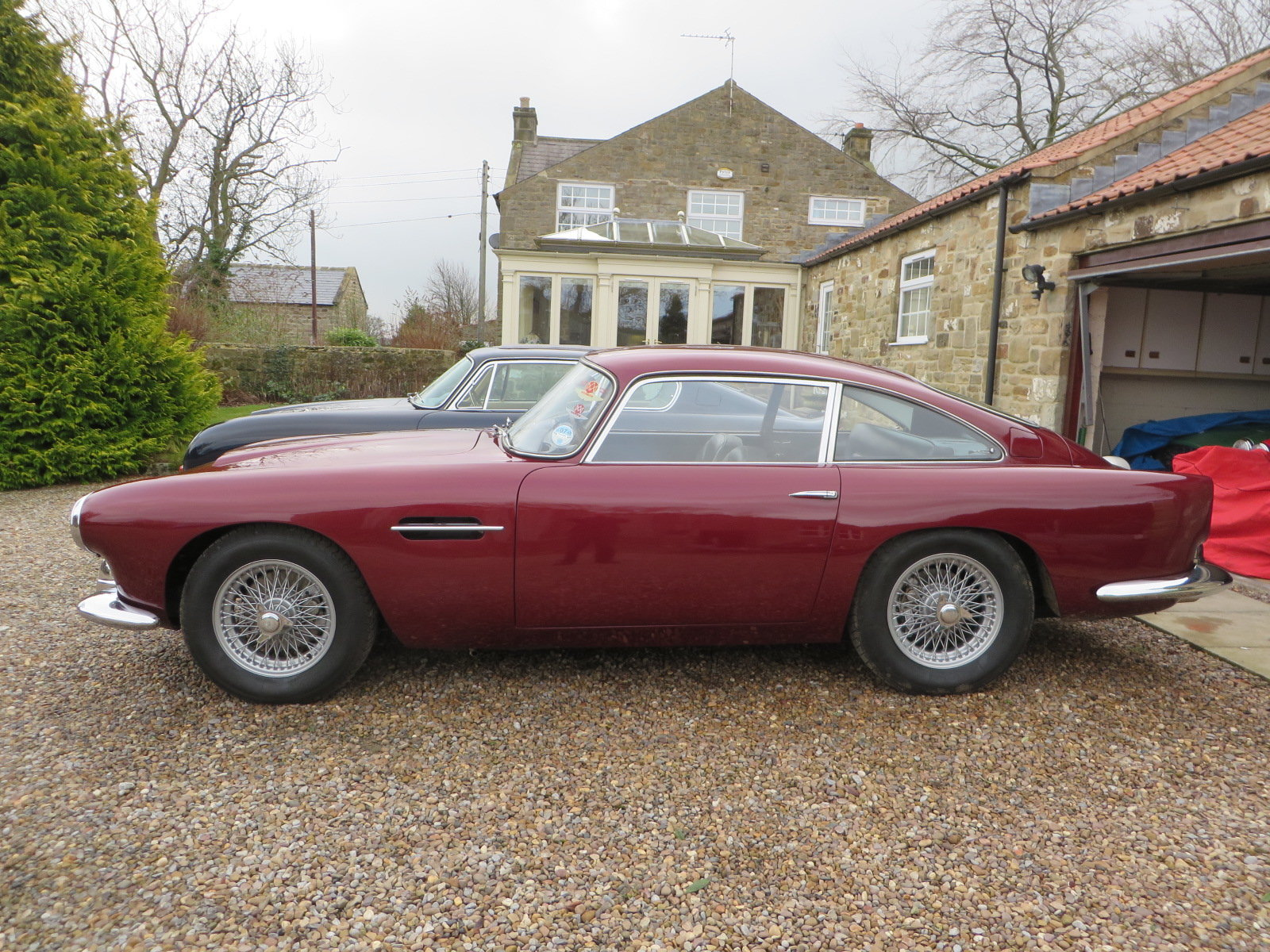 1962 Aston Martin DB4 Series 4 For Sale (picture 10 of 11)