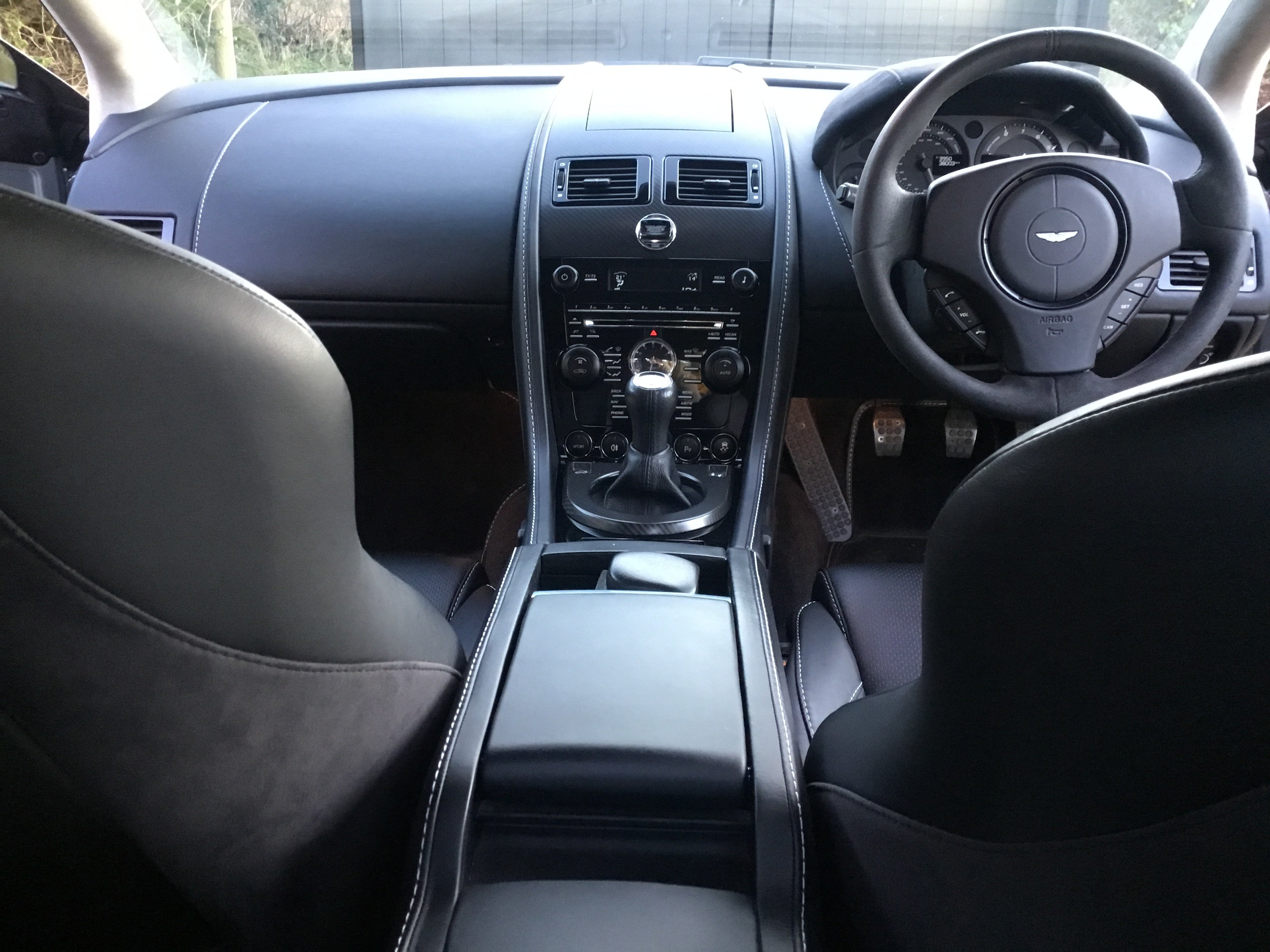 2014 Aston Martin V8 Vantage Manual N430 For Sale (picture 9 of 12)
