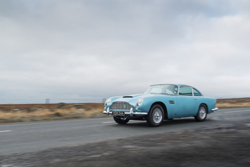 1964 Aston Martin DB5 For Sale (picture 2 of 6)