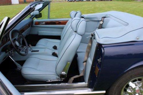 Aston Martin V8 Volante LHD - 1980 For Sale (picture 4 of 6)