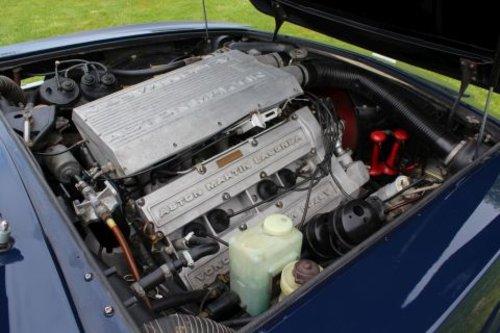 Aston Martin V8 Volante LHD - 1980 For Sale (picture 5 of 6)