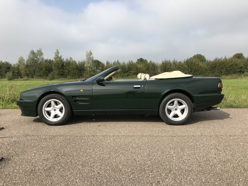 1996 AM Virage Volante LIKE NEW For Sale (picture 1 of 6)