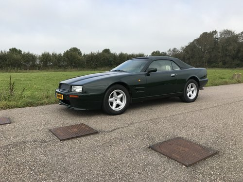 1996 AM Virage Volante LIKE NEW For Sale (picture 2 of 6)