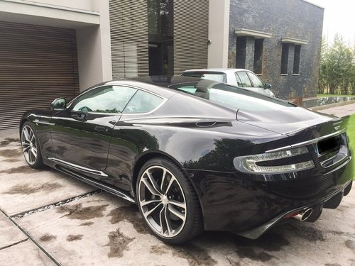 2011 Aston Martin DBS for sale For Sale (picture 2 of 6)