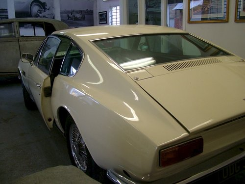 Aston Martin DBS 1970 For Sale (picture 6 of 6)