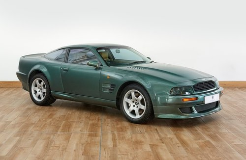 1996 Aston Martin Vantage V550 For Sale (picture 1 of 6)