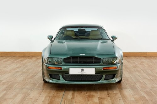 1996 Aston Martin Vantage V550 For Sale (picture 2 of 6)