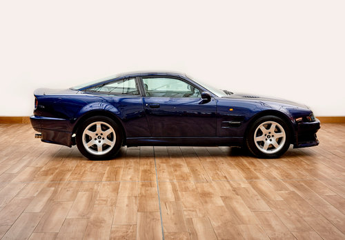 1996 Aston Martin Vantage V600 For Sale (picture 3 of 6)