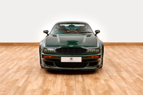 1995 Aston Martin Vantage V550 For Sale (picture 2 of 6)