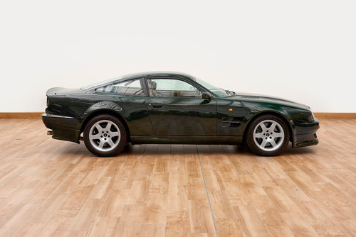 1995 Aston Martin Vantage V550 For Sale (picture 3 of 6)