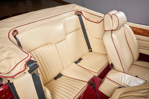 1979 Aston Martin V8 Volante For Sale (picture 6 of 6)
