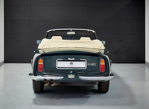1970 Aston Martin DB6 MK2 Volante For Sale (picture 4 of 6)