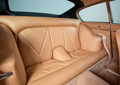 1968 Aston Martin DB6 Vantage Saloon For Sale (picture 6 of 6)