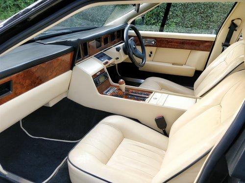 1985 Aston Martin Lagonda CRT For Sale (picture 4 of 6)