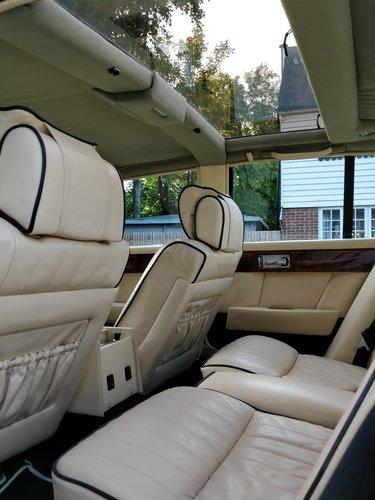 1985 Aston Martin Lagonda CRT For Sale (picture 5 of 6)