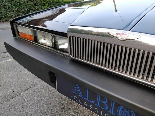 1985 Aston Martin Lagonda CRT For Sale (picture 6 of 6)