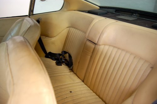 1970 Aston Martin DBS GARAGE  FIND For Sale (picture 5 of 6)