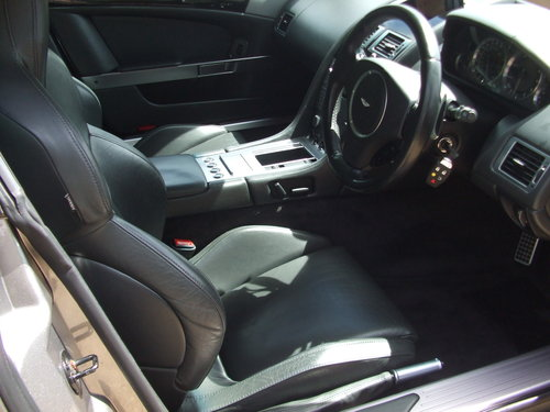 2005 ASTON MARTIN DB9 V8 For Sale (picture 5 of 6)