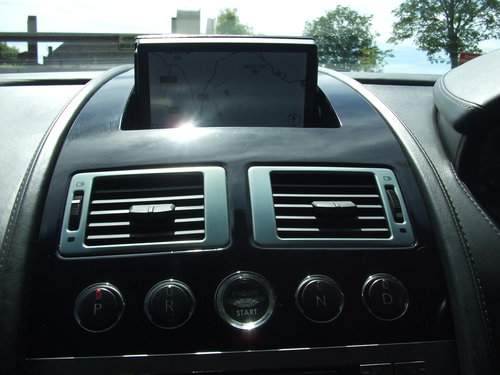 2005 ASTON MARTIN DB9 V8 For Sale (picture 6 of 6)