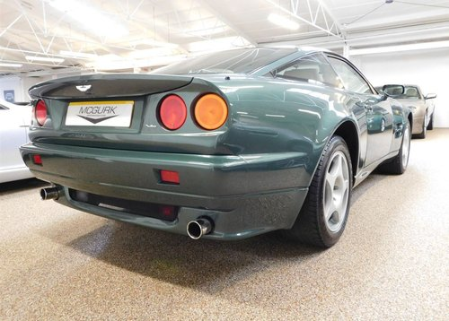 "1994 ASTON MARTIN VANTAGE V600 ** NOW SOLD SIMILAR CARS WANTED """" For Sale (picture 2 of 6)"