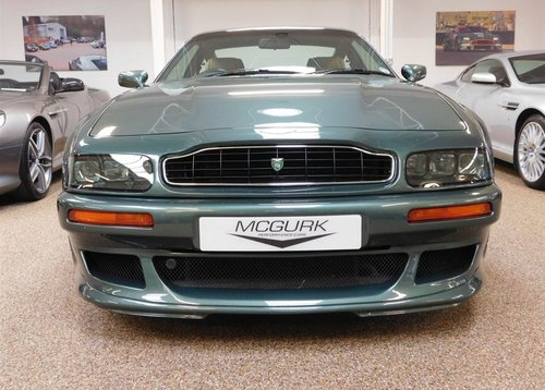 "1994 ASTON MARTIN VANTAGE V600 ** NOW SOLD SIMILAR CARS WANTED """" For Sale (picture 3 of 6)"