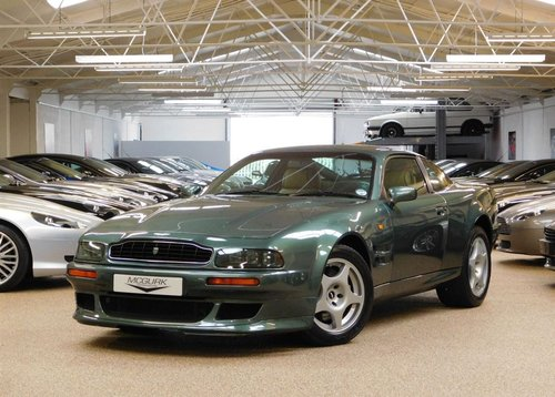 "1994 ASTON MARTIN VANTAGE V600 ** NOW SOLD SIMILAR CARS WANTED """" For Sale (picture 4 of 6)"
