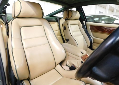 "1994 ASTON MARTIN VANTAGE V600 ** NOW SOLD SIMILAR CARS WANTED """" For Sale (picture 6 of 6)"