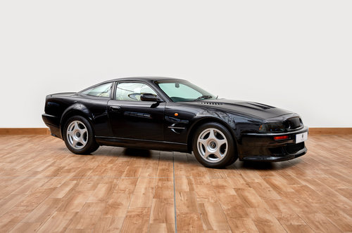 1998 Aston Martin Vantage V600 Le Mans For Sale (picture 1 of 6)
