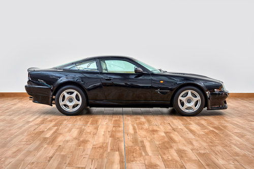 1998 Aston Martin Vantage V600 Le Mans For Sale (picture 2 of 6)