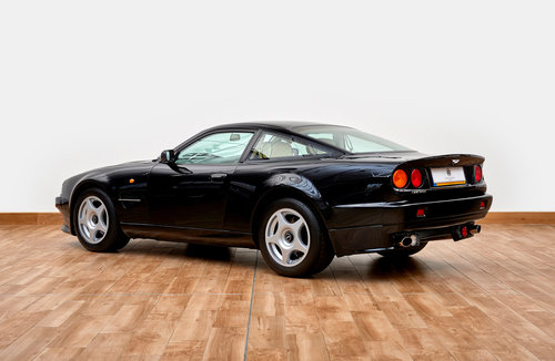1998 Aston Martin Vantage V600 Le Mans For Sale (picture 3 of 6)