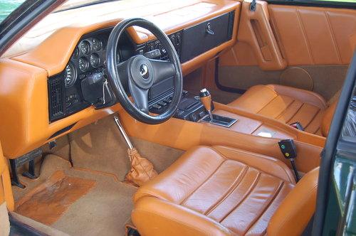 1987 Aston Martin V8 Vantage Zagato Coupe For Sale (picture 4 of 6)