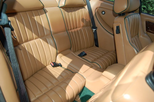 1991 Aston Martin Virage coupe For Sale (picture 6 of 6)