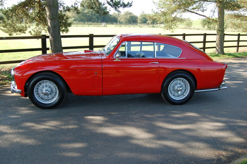1957 Aston Martin DB MKIII For Sale (picture 4 of 6)