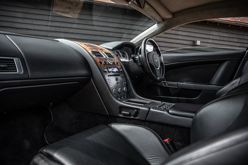 2005 Aston Martin DB9 For Sale (picture 6 of 6)