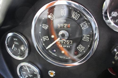 1961 Aston Martin DB4GT Zagato Sanction 2 For Sale (picture 6 of 6)
