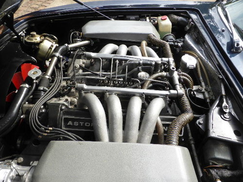 1973 Aston Martin V8 Series II For Sale (picture 6 of 6)