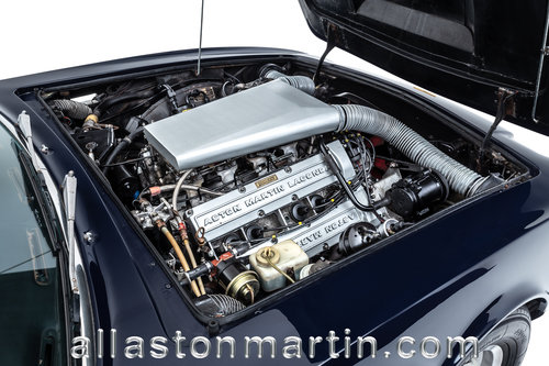 1978 Aston Martin V8 Series III Automatic  SOLD (picture 5 of 6)