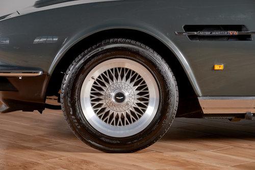 1989 Aston Martin AMV8 Volante POW For Sale (picture 4 of 6)