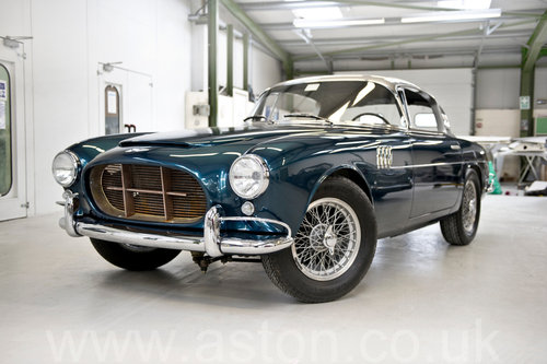 1954 DB2/4 Vignale - King of Belgium - One Off For Sale (picture 1 of 6)